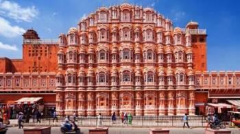 Delhi , Agra, Ranthanbore, Jaipur , Delhi Tour