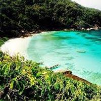 Thailand 2Nights / 3Days Return Airfare Ex - Kolkata Tour