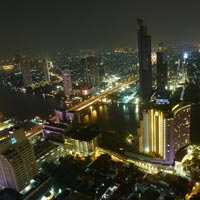Bangkok City Break Free & Easy - 3Days Tour