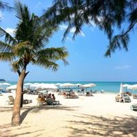 Leisure in Phuket Free & Easy - 4Days Tour