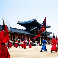 Seoul (South Korea) City Break - 4Days Tour