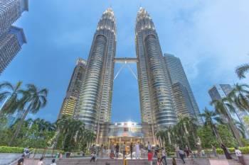 Malaysian Escapade  Tour