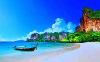 Classical Thailand  Tour