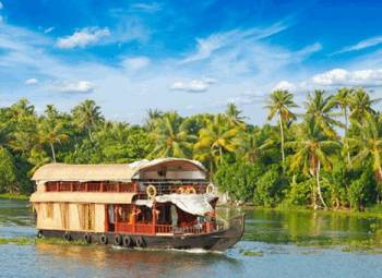 Tour Packages from Kerala Tour