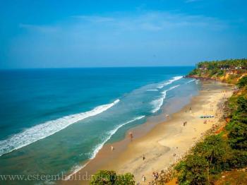 Al 004 – Kerala (5d4n) Package