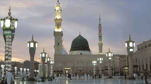 Ramzan Umrah Tour 10 Days