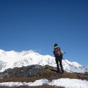 Darjeeling Singalila Ridge Trek Tour