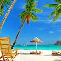 Pretty Goa 3 Nights / 4 Days Tour