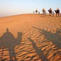 Enjoyable Rajasthan Trip Tour