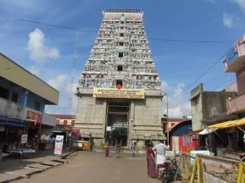 Navagraha Yatra Tour