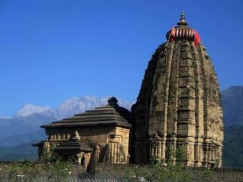 Himachal 9 Devi Darshan Tour