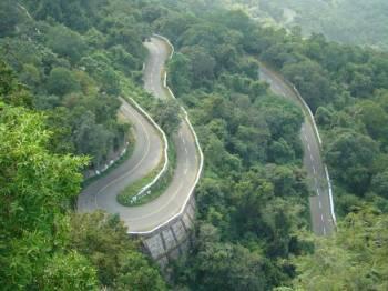 Coimbatore-Pollachi-Valparai Tour