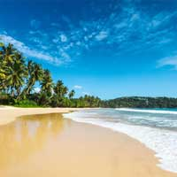 Sri Lanka Beach Tour - 12 Days