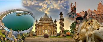 Colour of Gujarat Tour
