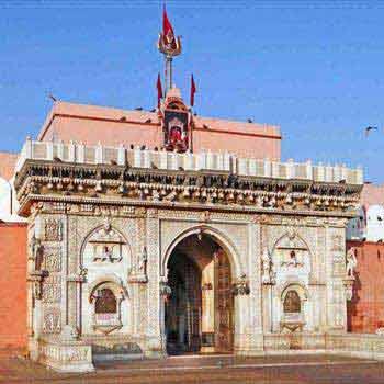 Karni Mata Fair Bikaner Trip Package