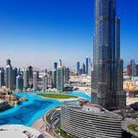 Splendours of Dubai 4nights/5days Tour