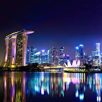 Singapore Tour Packages 4nights/5days