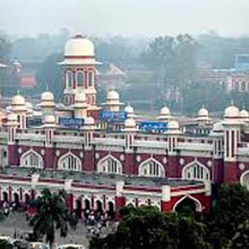Heritage of Lucknow Tour