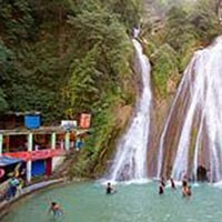 Corbett National Park-Mussoorie Tour