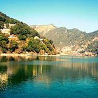Lovely Nainital Honeymoon Tour Package From Kathgodam