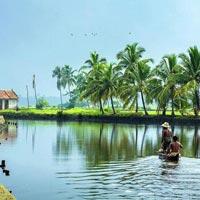 Kerala Package 5 Night - 6 Days