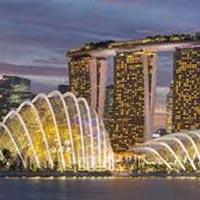 Singapore, Malesiya and Thailand Package