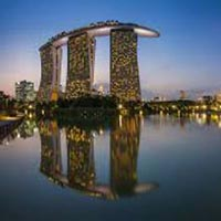 Singapore, Malaysia & Thailand Package