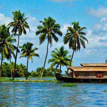 Kerala Ltc Package