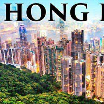 Hong Kong & Macau With Port Blair Package Tour
