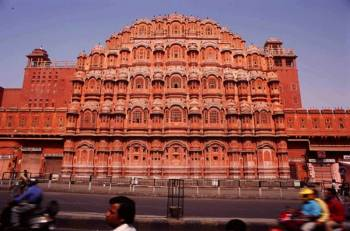 15 Days Romance of Rajasthan Tour