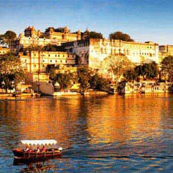 Trail of the Maharajahs - India. Cheapest Tour Packages for Rajasthan
