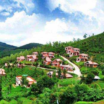 Guruvayoor - Malampuzha - Munnar - Thekkady - Kodai - Kannal Trip 10 Night 11 Days Tour
