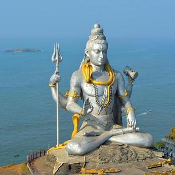 Gokarn - Murudeshwar - Udupi Trip 6 Night 7 Days Tour