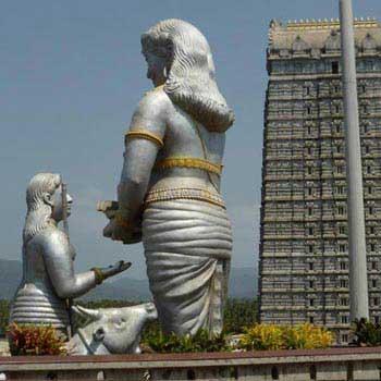Karad - Gokarn Mahabaleshwar - Udupi Trip 20 Night 21 Days Package