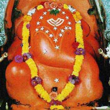 Ashtvinayak - Morgaon - Siddhatek Trip 2 Night 3 Days Tour