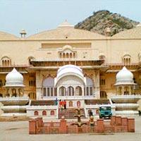 Alwar City Tour