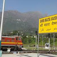 Patnitop - Srinagar - Jammu Tour