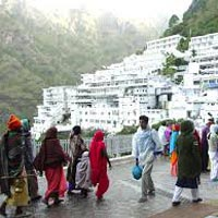 Mata Vaishno Devi - Royal Package (From Jammu to Jam...