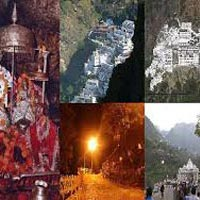 Mata Vaishno Devi Package By Road Tour 3 Days