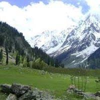 Idyllic Kashmir & Vaishno Devi Tours