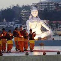 Do Dham Yatra Tour Package From Delhi