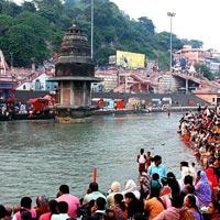 6 Days Kedarnath Dham Yatra Tour