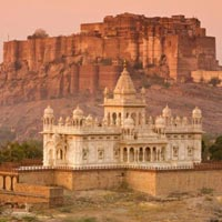 Lake city tour with Jodhpur