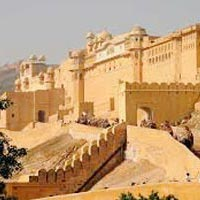 Udaipur with Chittaurgarh and Agra Tour