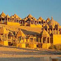 Palace Tours of Rajasthan