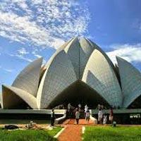 Delhi in Three Days Tour
