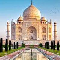 Delhi Agra Mathura Vrindavan Tour