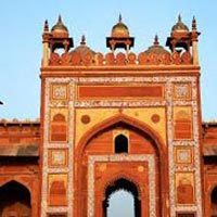 Golden Triangle Tour - India