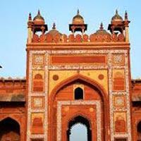 Golden Triangle Tour - India