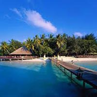 Exotic Andaman & Nicobar Tour 5 Days / 4 Nights